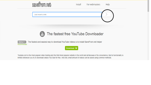 the faster free youtube video download